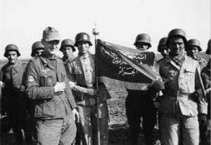 Arab Nazis